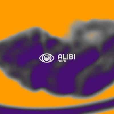 Alibi Records logo