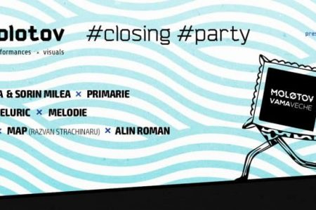 CLOSING PARTY // #micromolotov